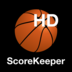 ScoreKeeper Basketball HD