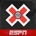 ESPN X Games for iPad