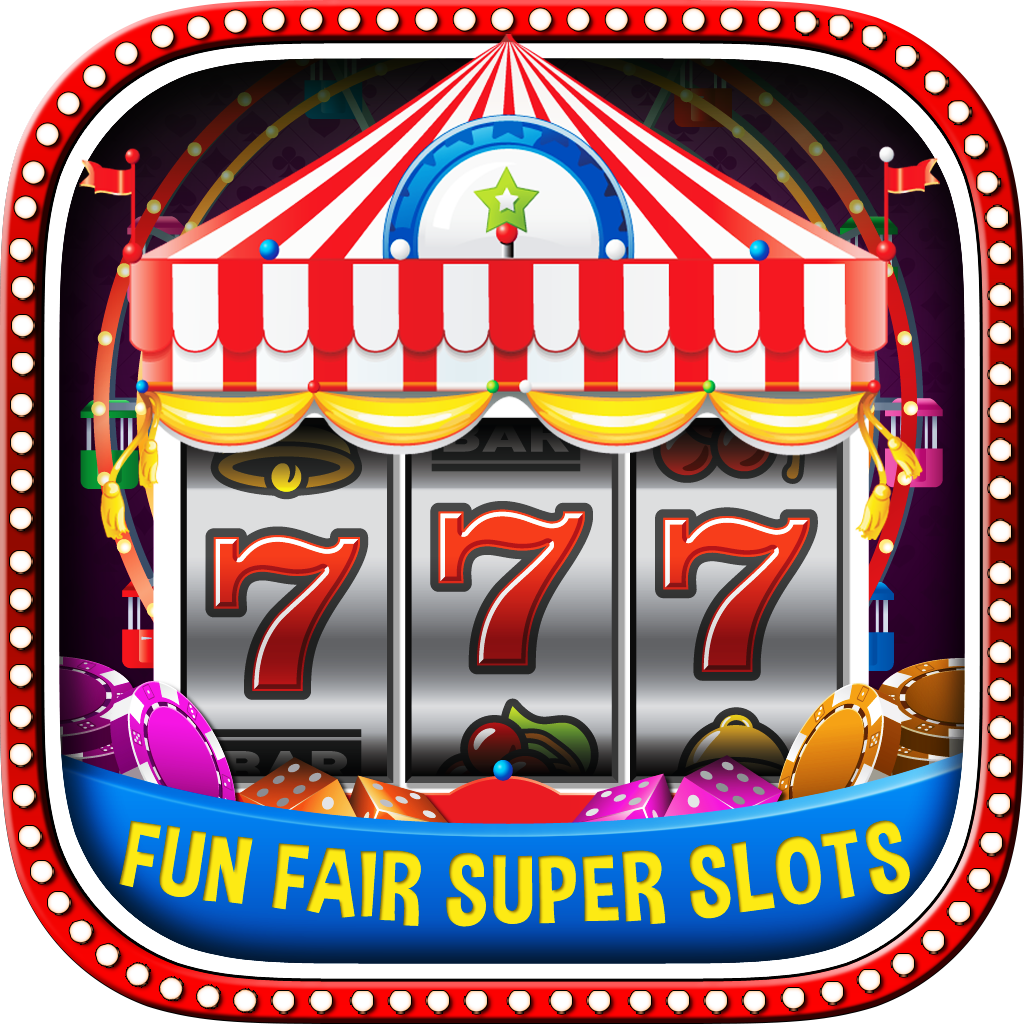 Fun Fair Super Slots