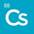 Cesium ? Streamlined Music Player